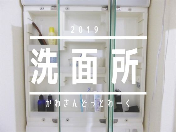 2019洗面所