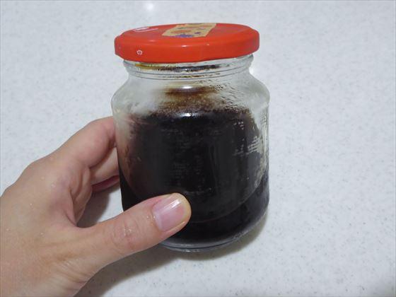 瓶に入った出汁醤油